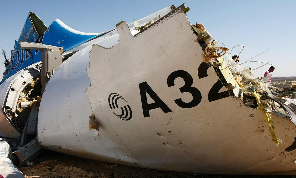 Турция возобновила рейсы в Шарм-эш-Шейх впервые после катастрофы российского A321
