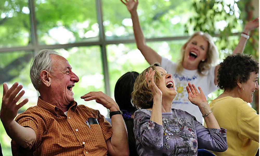 Ученые нашли прямую связь между отличной памятью и чувством юмора