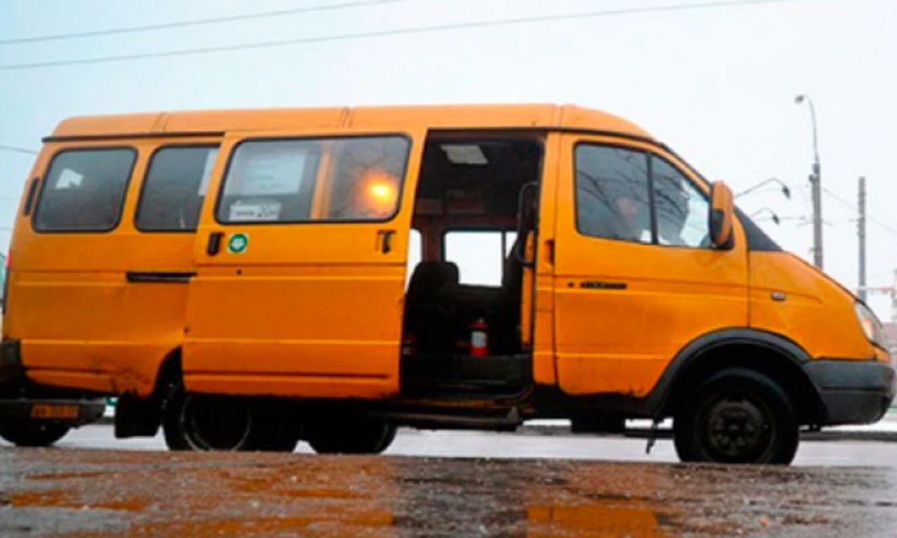 Водитель маршрутки избил больную школьницу на глазах у пассажиров под Челябинском
