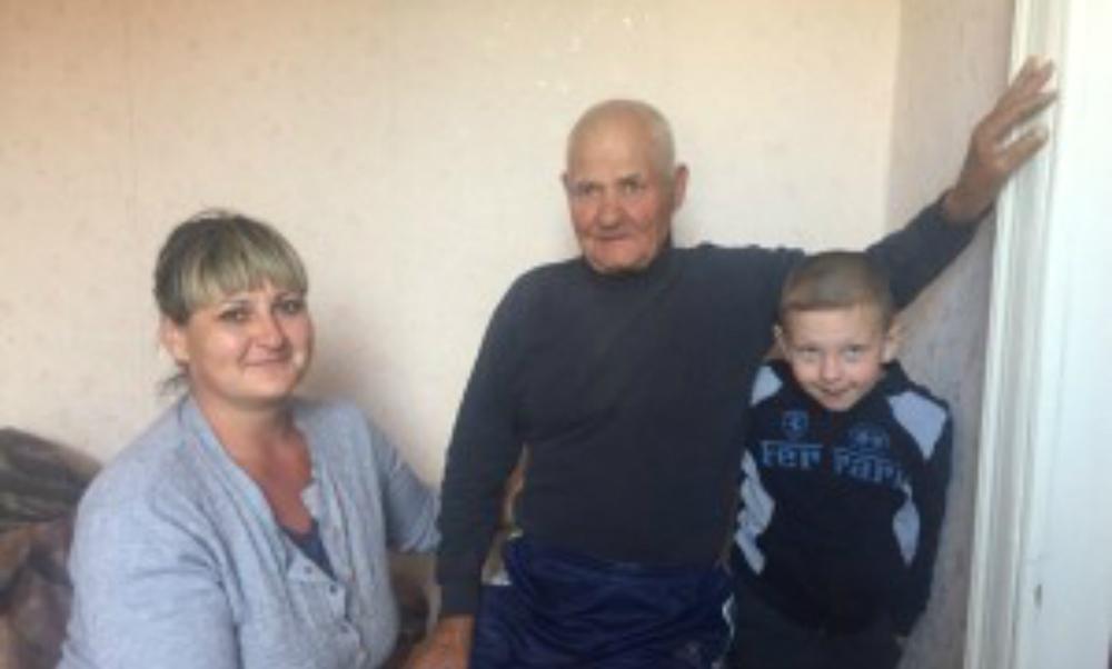 Выживший: 85-летний волгоградский пенсионер провел в овраге неделю без еды и воды