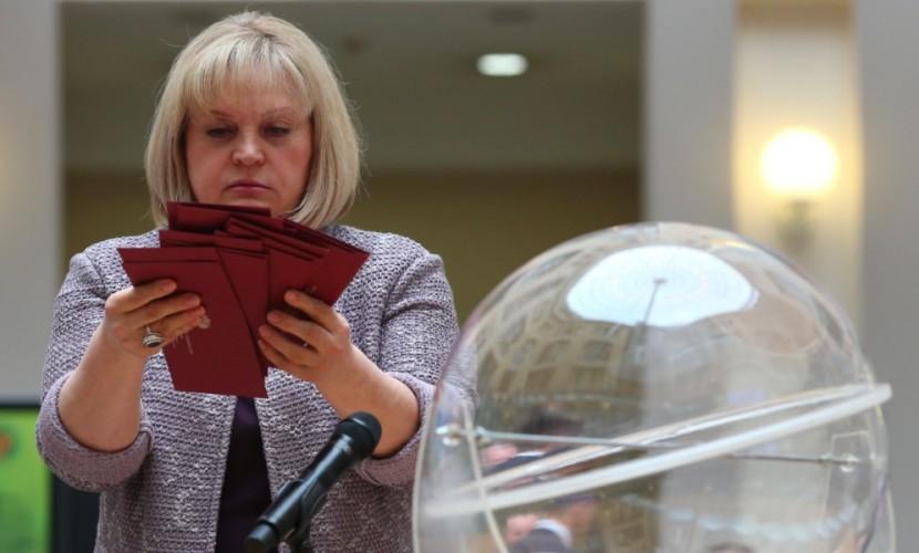 ВКоми преждевременно проголосовали практически три тысячи избирателей