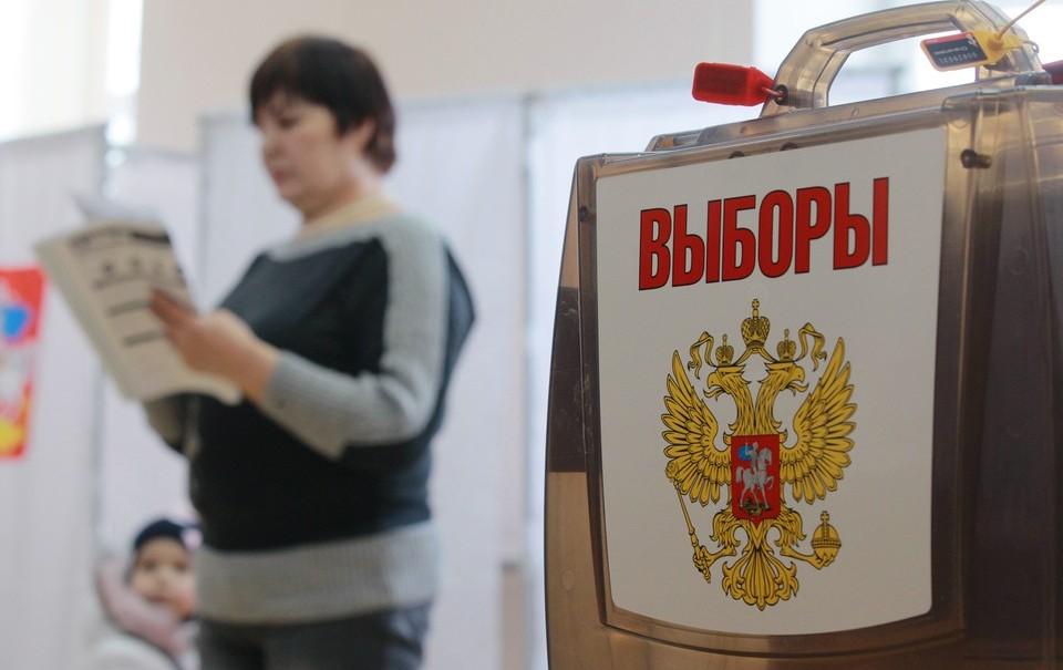 Катастрофические губернаторские выборы предсказали сразу в пяти регионах
