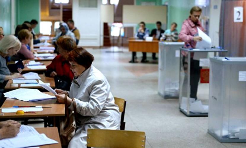 Публичная движение «Россия выбирает» заявило омногочисленных нарушениях навыборах
