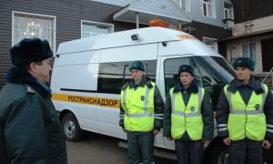По подозрению в коррупции задержаны два чиновника Ространснадзора