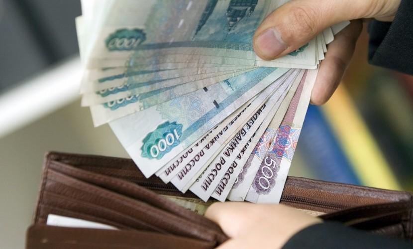 Всамом начале данного года россиянам выплатили практически 18 млрд руб. задержанных зарплат