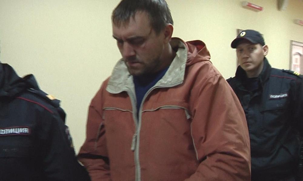 Череповецкому убийце и насильнику следователи предъявили обвинения и назначили экспертизу