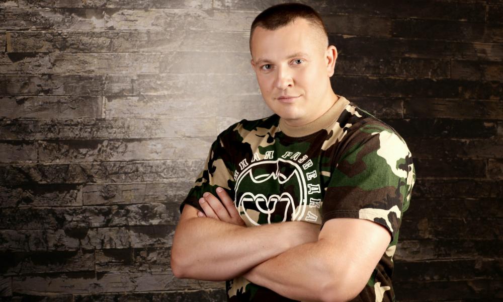 Лидера «антимайдановского» движения «Оплот» Евгения Жилина расстрелял киллер в ресторане под Москвой