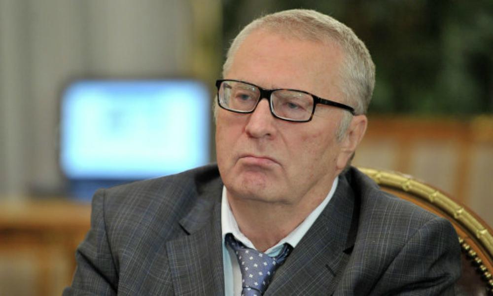 Жириновский в эфире CBS News рассказал об «очень опасном» диагнозе Клинтон