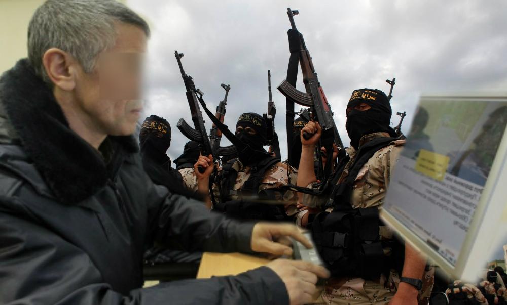 В Москве гражданина Таджикистана осудили за призывы убивать неверных и вступать в ИГИЛ