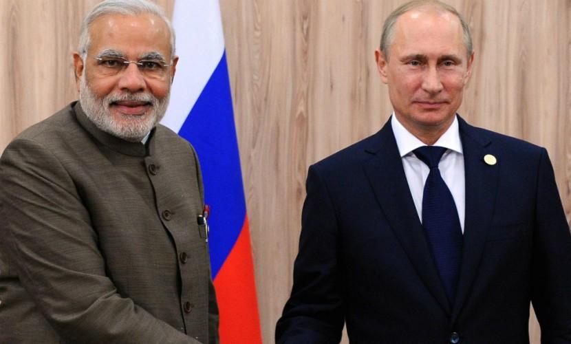Путин сообщил о самой острой общей проблеме России и Индии