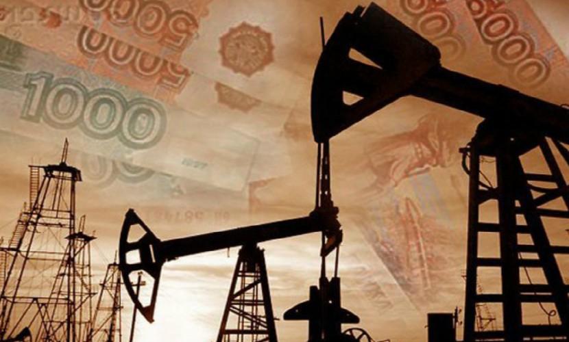 Падение цены на нефть ниже критической отметки обрушило курс рубля