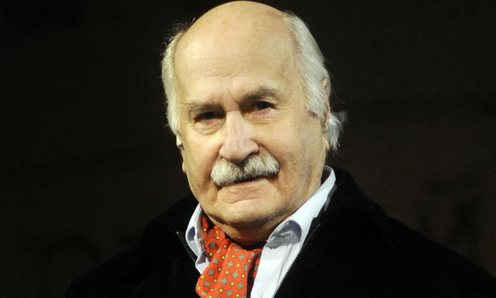 Долгожитель российского театра и кино Владимир Зельдин ушел из жизни из-за проблем с давлением