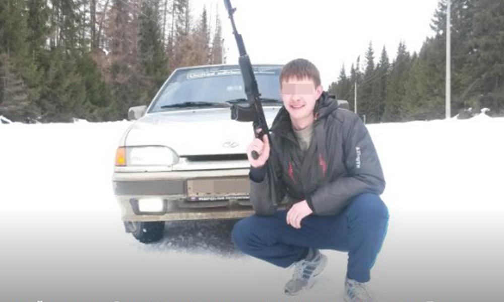 Учитель физкультуры расстрелял куривших у школы детей в Пермском крае