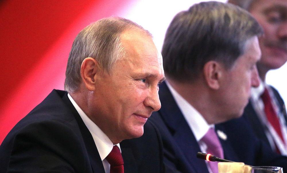 Путин сделал бизнесу заманчивое предложение со стороны лидеров БРИКС