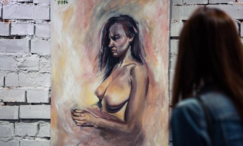 Неформат: посвященную красоте женского тела выставку FEMINA запретили в Новосибирске