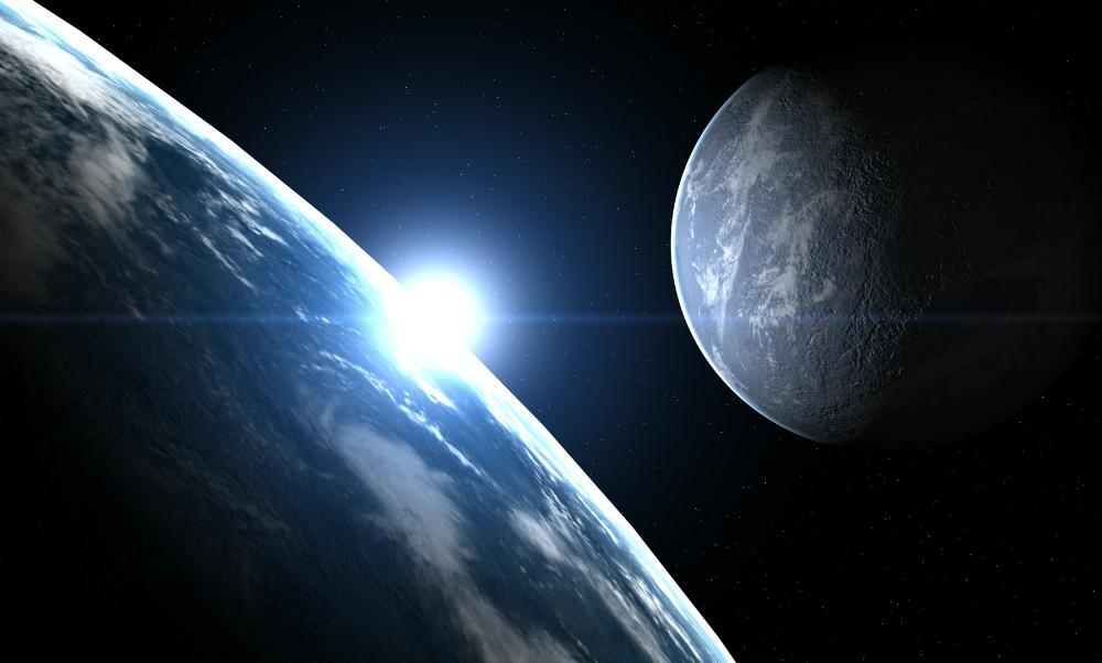 Роскосмос придумал способ изучить Луну изнутри за 4,5 миллиарда рублей