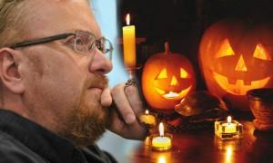 Милонов потребовал увольнять учителей за проведение Хэллоуина в школах