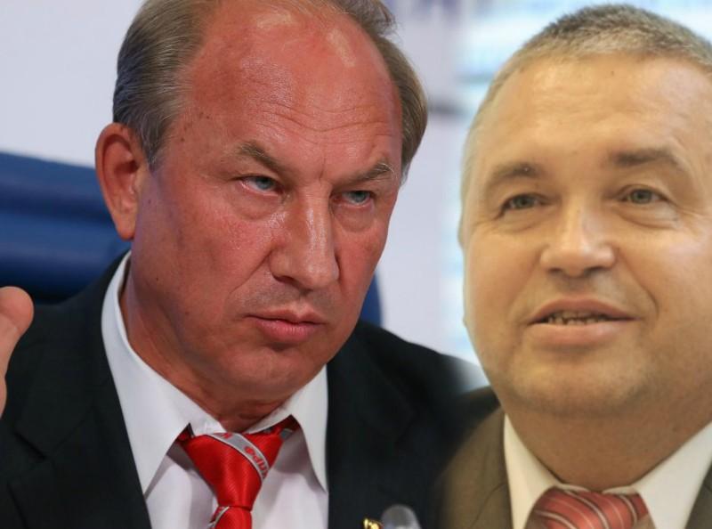 Депутат КПРФ пожаловался в ЦИК на попытку главы Воронежского избиркома свалить вину на подчиненного