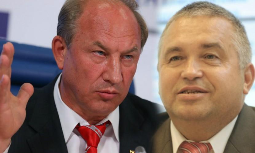 ЦИК предложил главе воронежского избиркома уволиться преждевременно