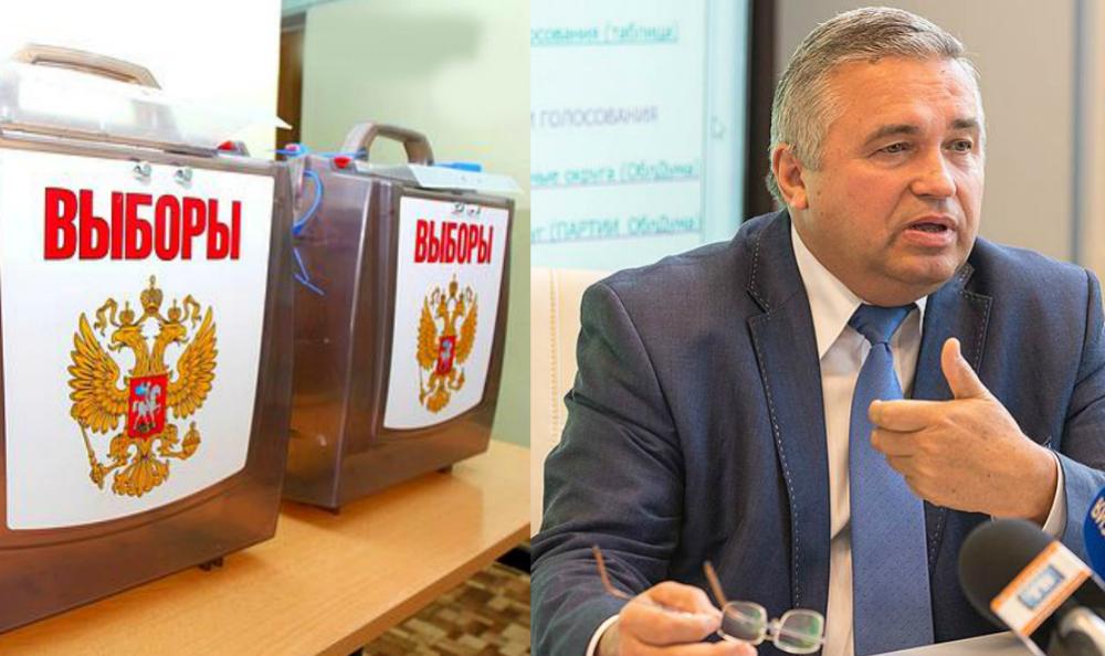 Расследование ЦИКа в воронежском облизбиркоме выявило очередные признаки массовых фальсификаций на выборах в Госдуму