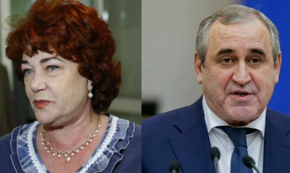 Старейшая коммунистка Госдумы выступила против отмены голосования по доверенности и получила предложение уволиться