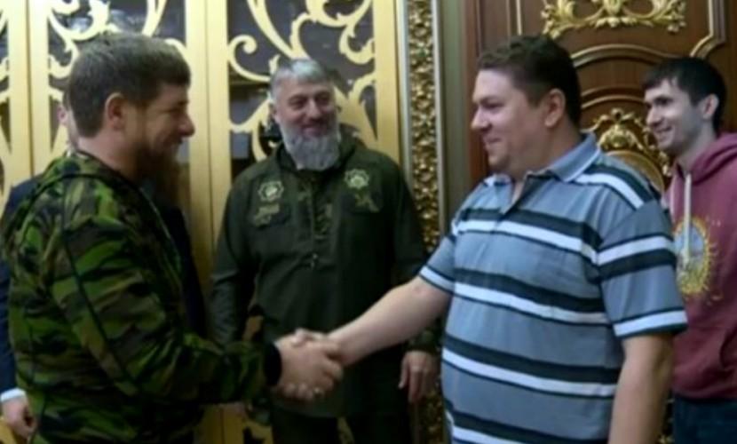 ВЛивии освободили астраханцев станкера «Механик Чеботарёв»
