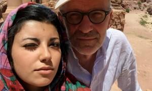 Александр Гордон рассказал историю знакомства с 10-летней будущей женой