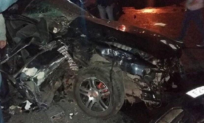 Гонялись смотоциклистами. Вовстречном ДТП наЛевом берегу пострадали семь человек
