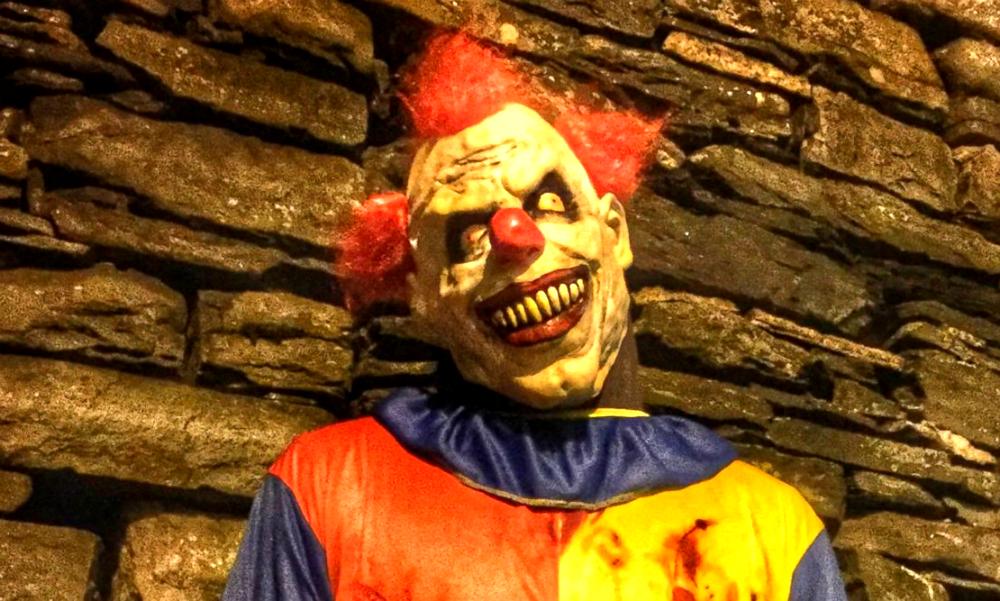 Хулиганская выходка клоуна стала причиной преждевременных родов жительницы Великобритании