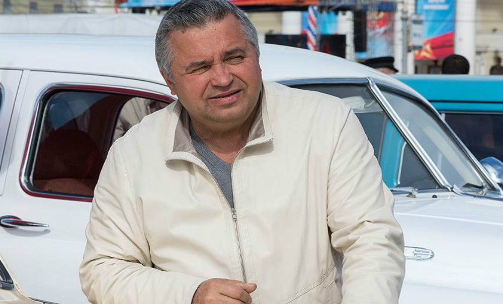 Нарушивший закон о выборах глава Воронежского избиркома получил от губернатора щедрый