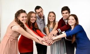 В программу вузов решили включить предмет по формированию российской идентичности
