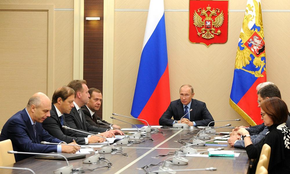 Владимир Путин сделал важное экономическое предложение