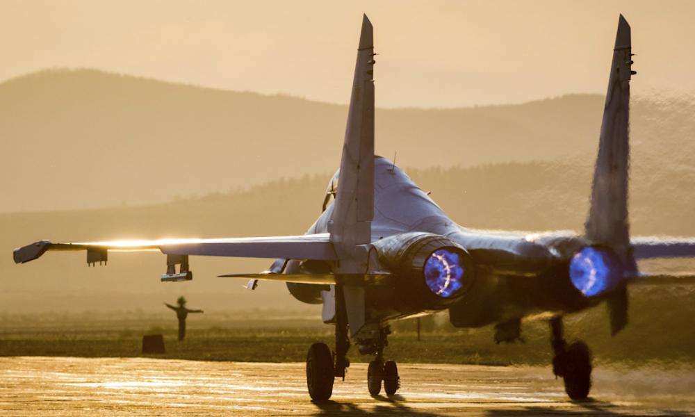 Госдума решила ратифицировать договор о бессрочном размещении российской авиации в Сирии