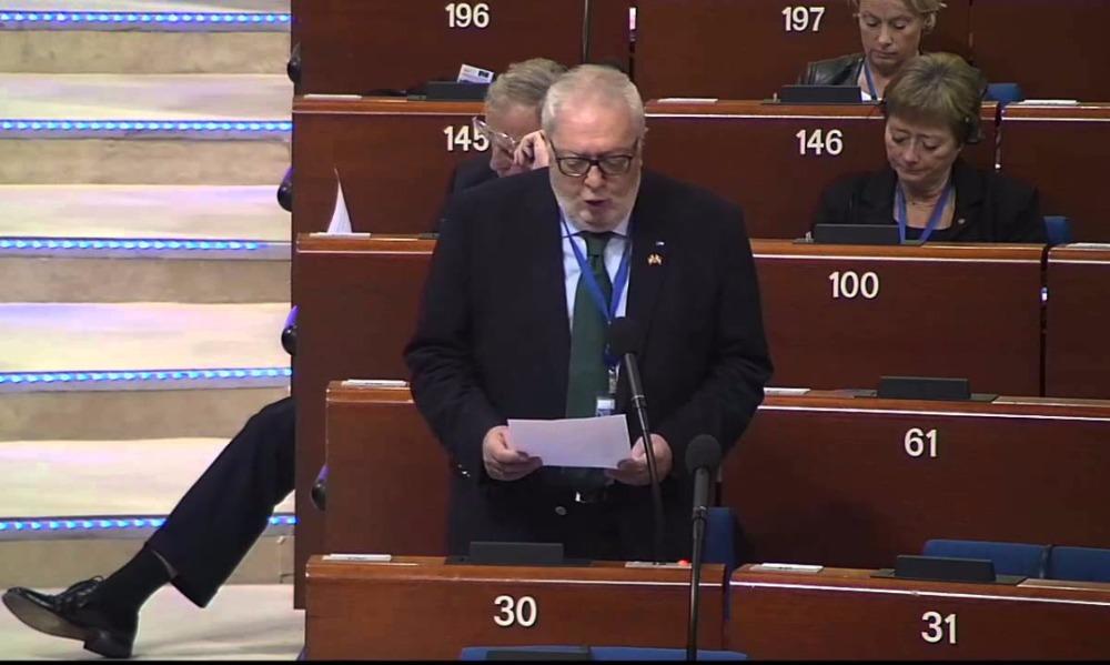 Надо идти вперед: президент ПАСЕ заявил о необходимости возвращения России в ассамблею