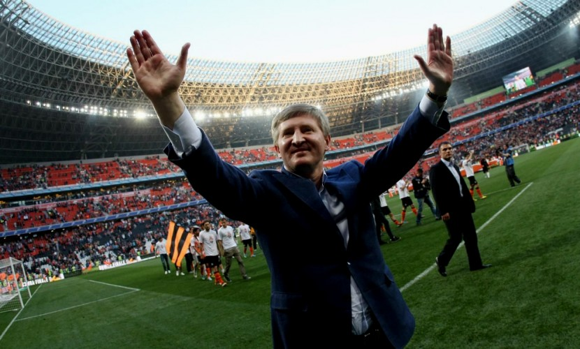Шахтер запрещает играть наДонбасс Арене— Сепаратисты жалуются