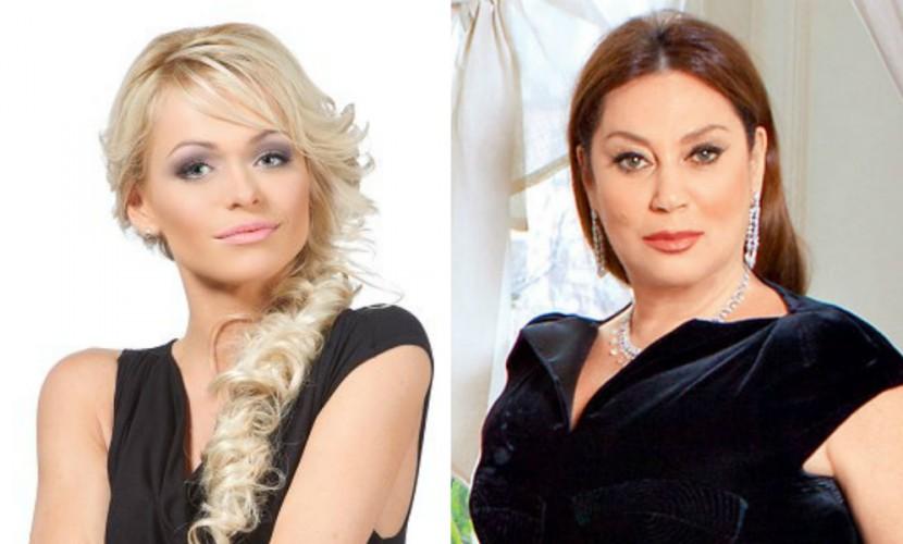 Вице-президент ЦУМа и актриса Анна Хилькевич приготовились судиться из-за сумочки