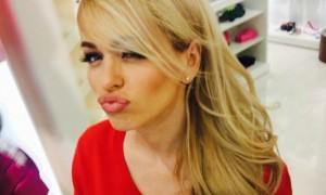«Грязные танцы» Анны Хилькевич на необычном кастинге шоу ТНТ попали на видео