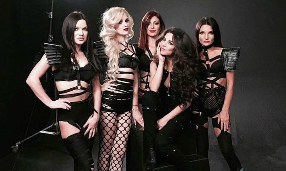 Анна Плетнёва взяла в группу «Винтаж» сексуальную девственницу