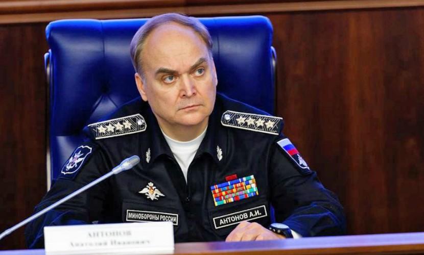 Минобороны РФ возложило всю ответственность за срыв договоренностей по Сирии на США
