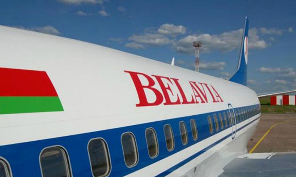 Киев угрозами поднять истребители вернул в аэропорт вылетевший самолет «Белавиа»