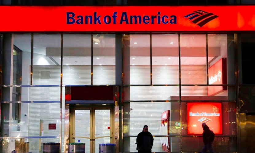 Bank ofAmerica предсказывает девальвацию до90 руб. задоллар