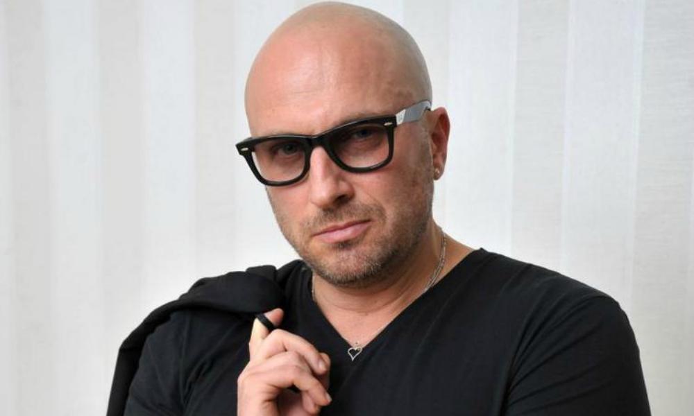 «Без трусов и грима»: Дмитрий Нагиев удивил поклонников новой фотографией