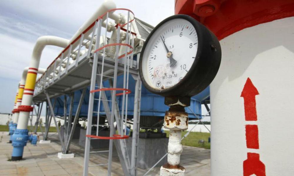 В Минэнерго РФ озвучена сумма долга Белоруссии за российский газ