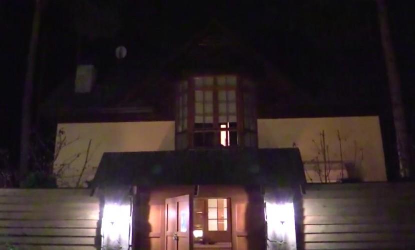 Подмосковный дом Александра Домогарова обокрали