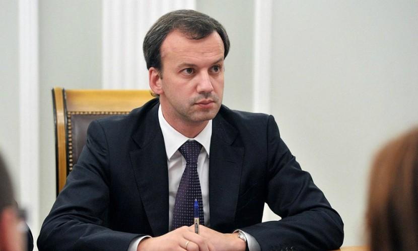 Аркадий Дворкович допустил появление японских врачей и оборудования в российских больницах
