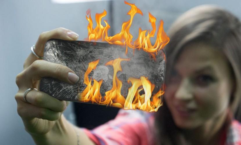 Взрывы новых iPhone 7 и Samsung происходят по двум причинам