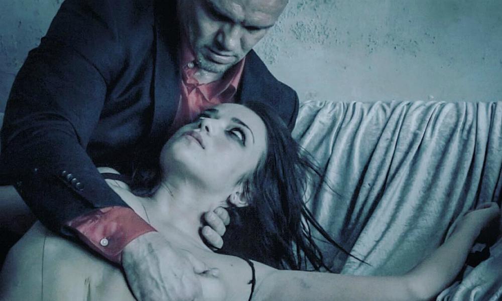Владимир Епифанцев показал шокирующее фото страстной