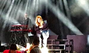 Лара Фабиан «окочурилась» в Одессе: знаменитую певицу загнали в жуткий хлев