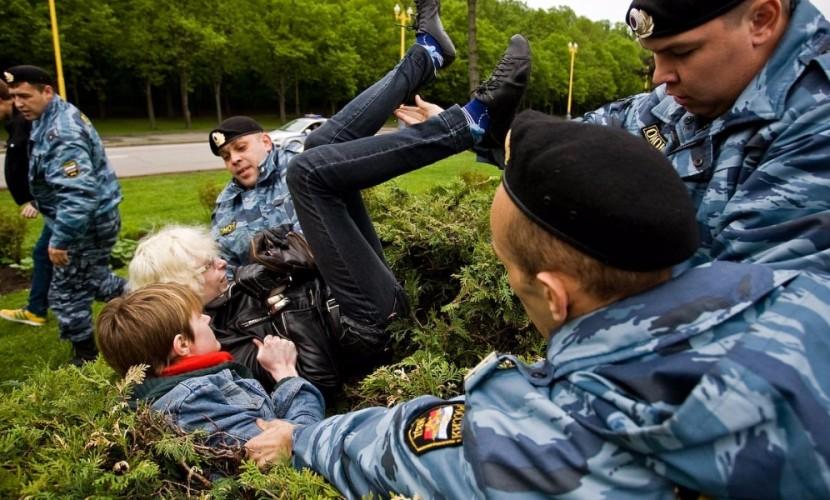 Гей-парад вЧелябинске, задуманный  на10ноября, может оказаться фейком
