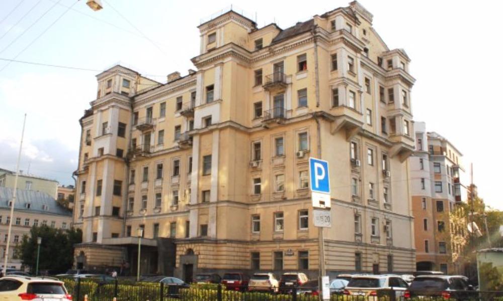 Ростовский отель попал втоп-10 худших гостиниц Российской Федерации